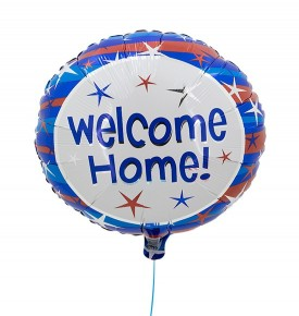 "N55 ""Welcome Home"""